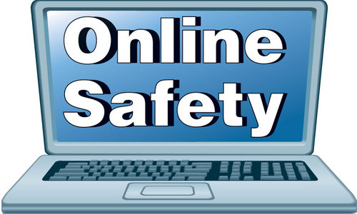 5 Tips For Online Safety