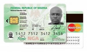 Biometric ID Cards