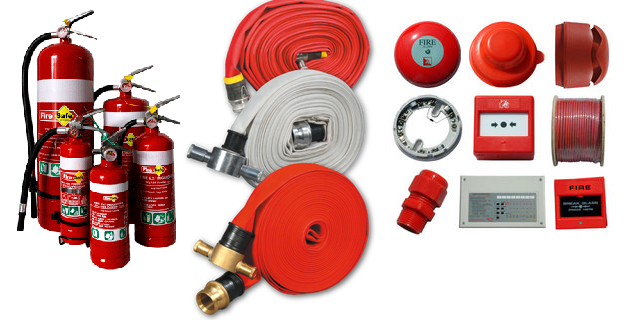 fire protection essentials