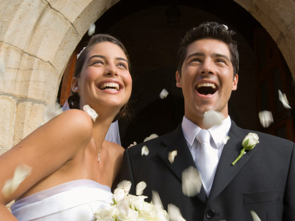 What makes a great wedding