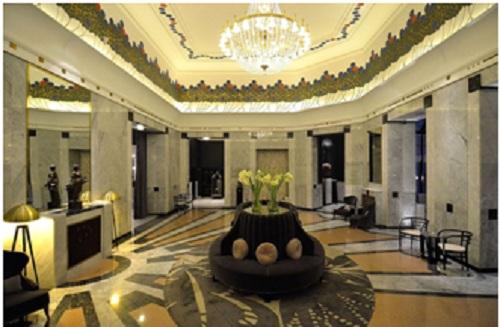 favourite Bristol hotels