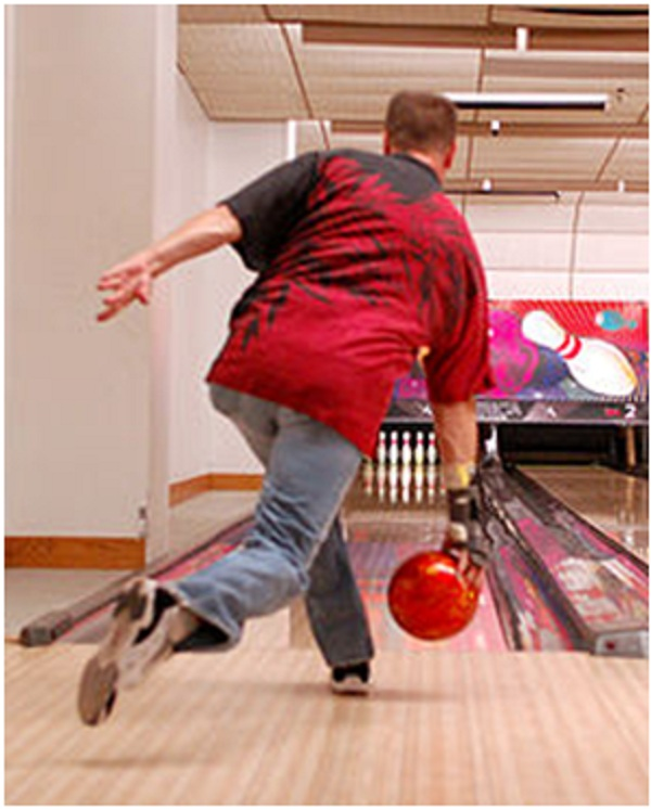 Release Techniques in Bowling