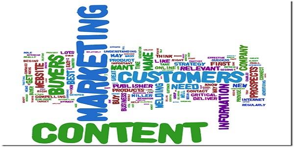 Content marketing is not just for the big boys