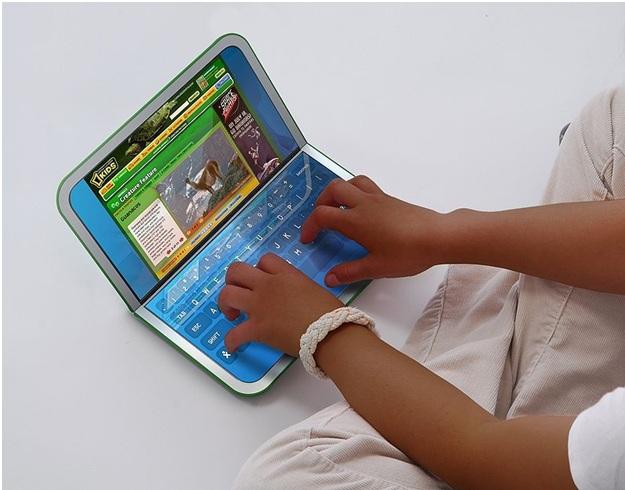 Children and the E-Book Effect
