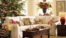 7 Ideas for winter color