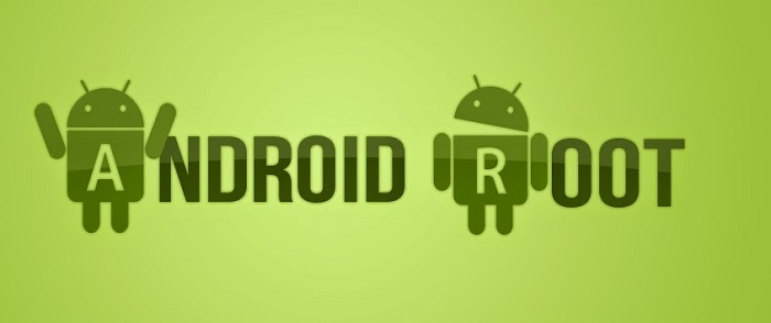 Being root on Android
