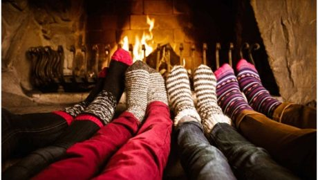 How to Warm Up your Home for Less this Winter