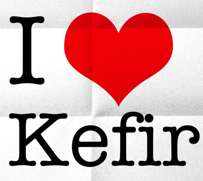 Properties and benefits of Kefir