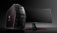 Acer Predator, lives a gaming experience without limits