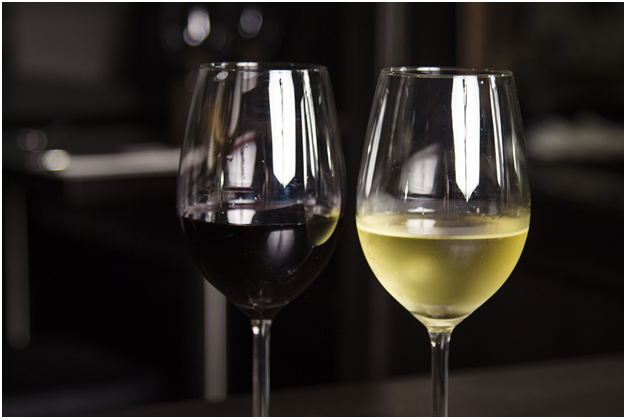 The correct way to order wine in a restaurant