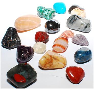 Ways to Use Semi Precious Beads in Jewellery Making