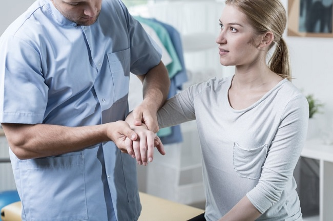 Carpal tunnel syndrome Why it occurs and how is