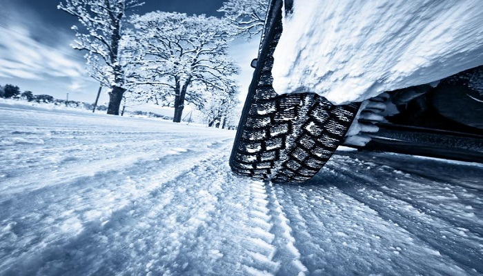 Michigan Winter Driving Safety Tips