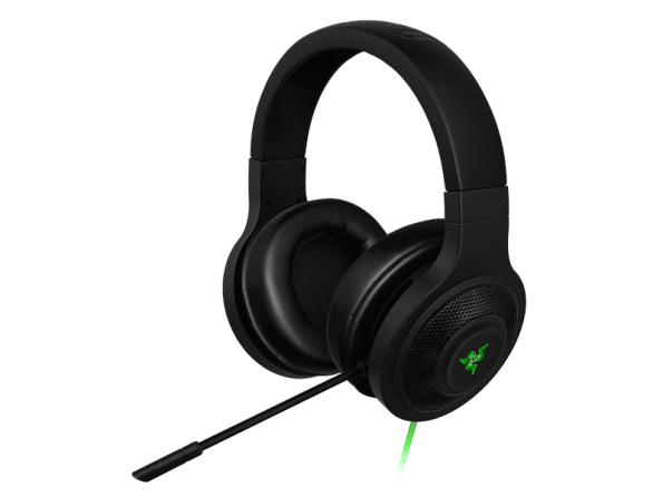 Razer Kraken launches headphones for Xbox One