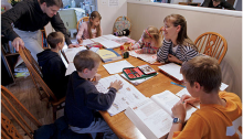 The Pros and Cons of Home Schooling2