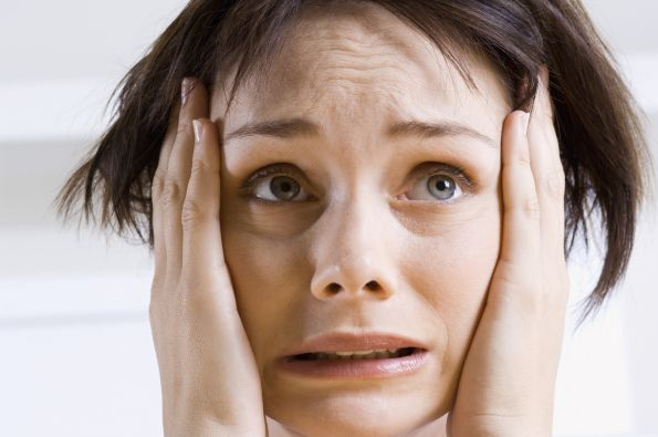 Types of anxiety and how to treat