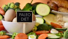 Is the paleo diet a hyperproteic or low carb diet