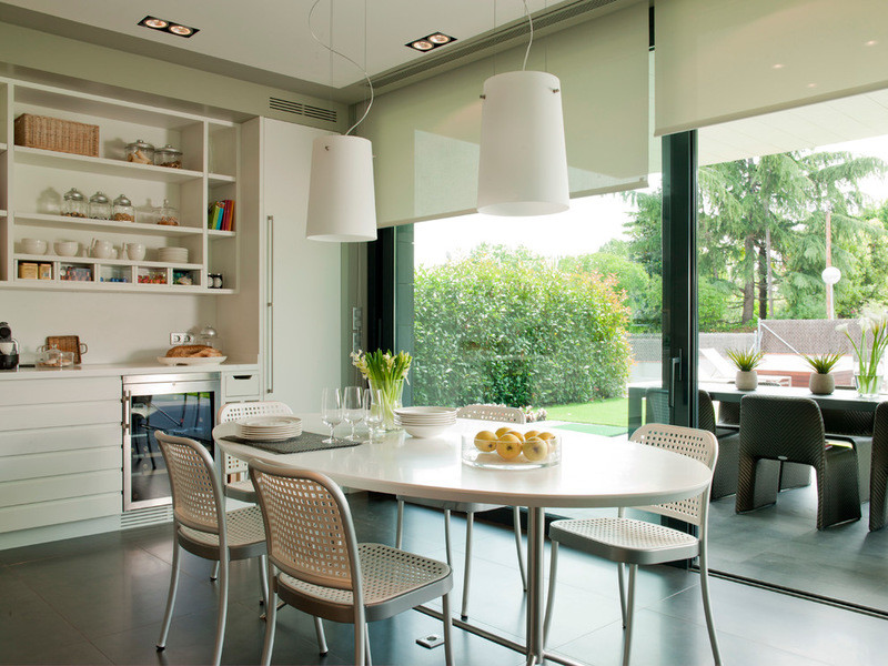 Reforming the kitchen helps lead a healthier lifestyle, if we do it well