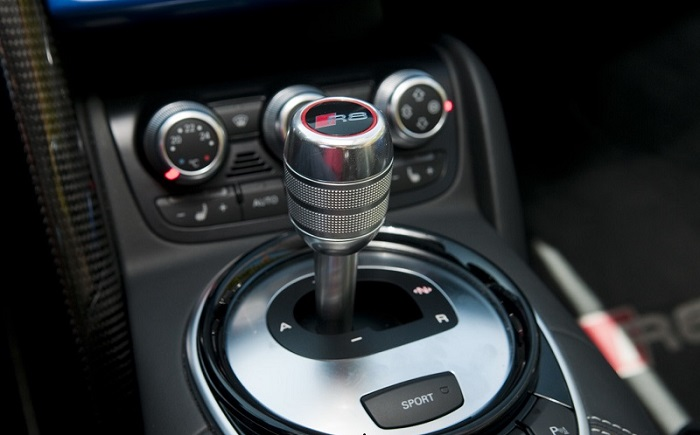 What has a manual change to be so desired by some drivers