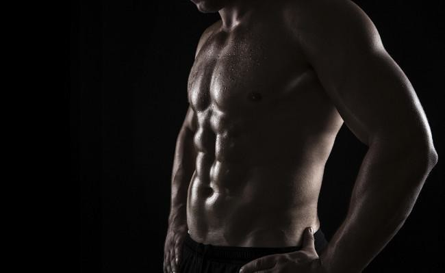 Seven challenging exercises for your abs that will allow you to see results