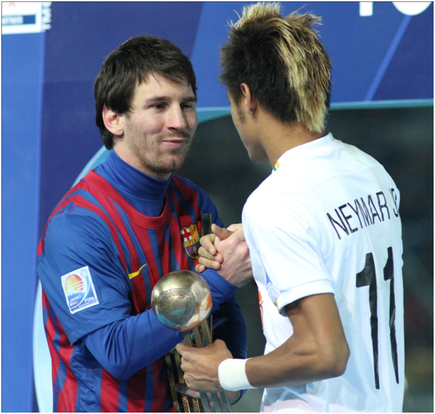 10 more top facts to know about Neymar