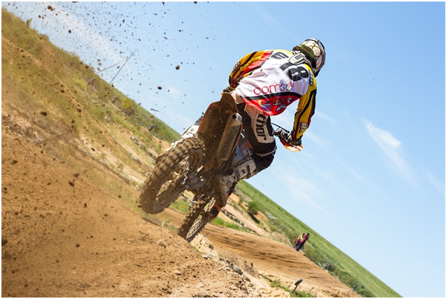 Health benefits of dirt biking2