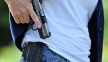 4 Ways to Conceal Your Carry