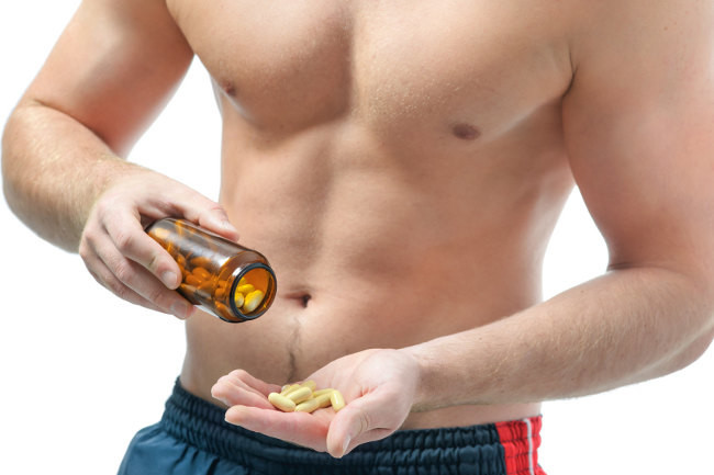 Badly labeled sports supplements, a real risk for athletes