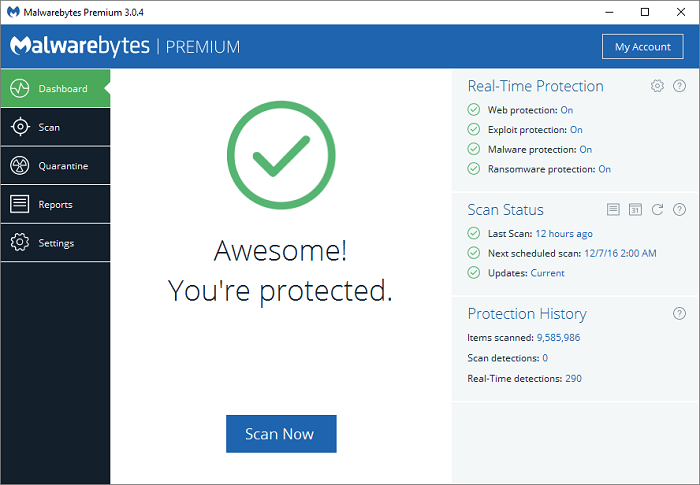 Malwarebytes launches all-in-one to try to replace conventional antivirus