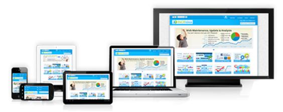 The real purpose of responsive web design