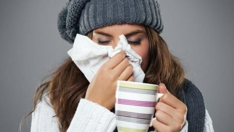 What you should not miss in your diet to prevent flu and colds this season