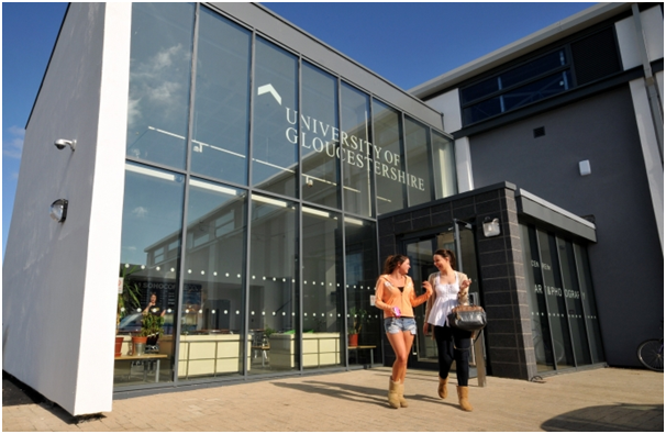 Where to study in Gloucester