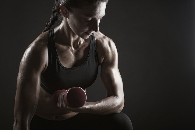 Five exercises to improve grip Lift more weight in a safer way