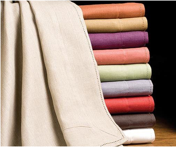 Natural Fabric Choices