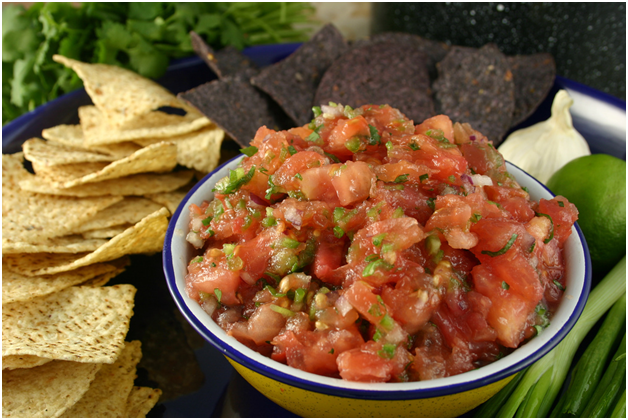 Salsa ideas to spice up your summer
