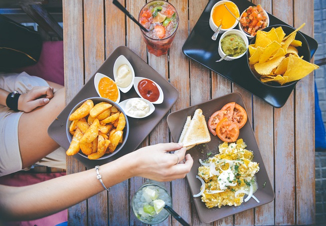 Sensory-specific satiety, the reason we can continue eating even when we are full
