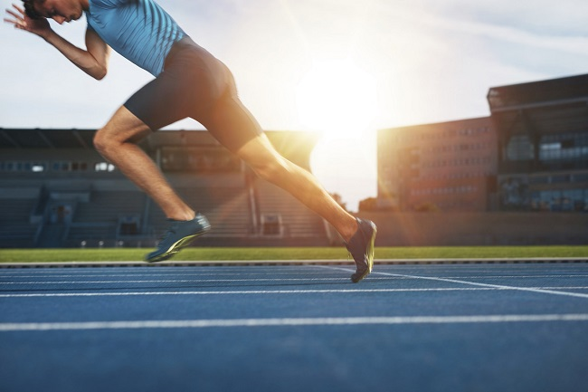 The mile and a half test Training to complete in less than 11 minutes