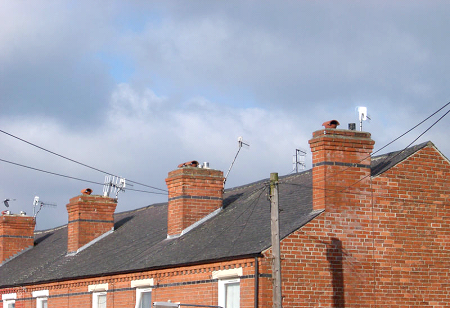 Is your roof Winter-ready