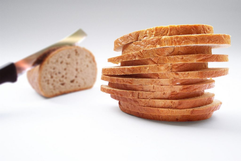 Are you a lover of bread Tips and tricks to make your consumption healthier