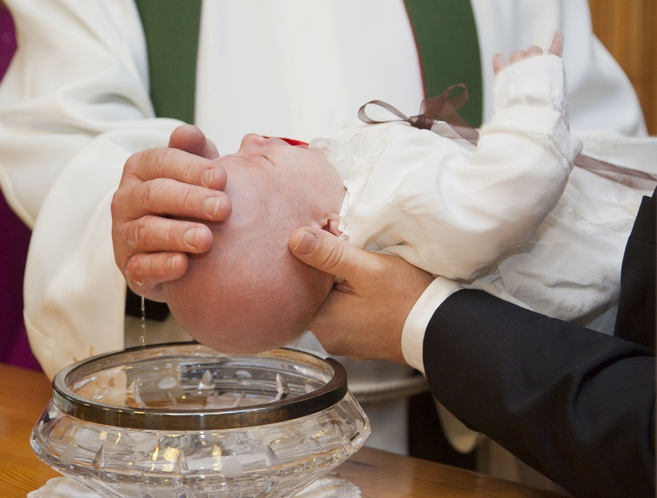 Nine Christening Traditions from Across the World 2