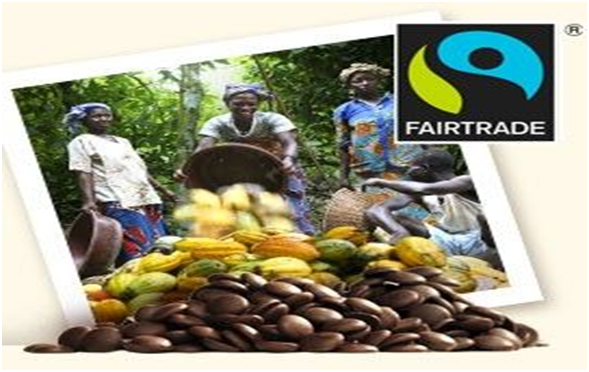 Give Fairtrade this Festive Season