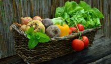 Local foods have better taste, and three other benefits of eating