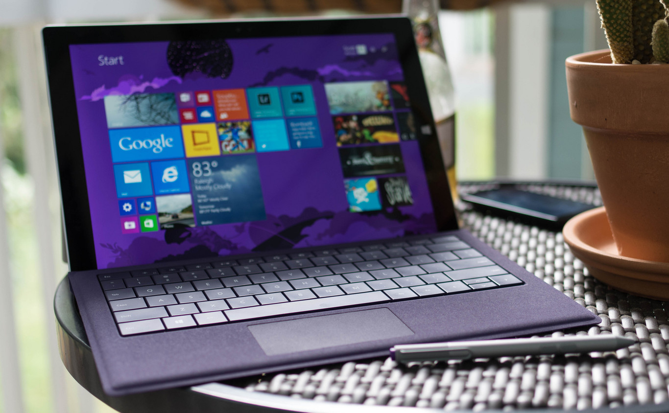 Nine productivity tools essential to work from tablets or hybrids with Windows 10